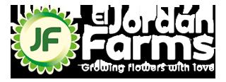 Bienvenidos a El Jordán Farms